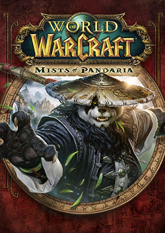 World of Warcraft features Pandaren panda bears.