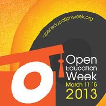 Provided by openeducationweek.org
